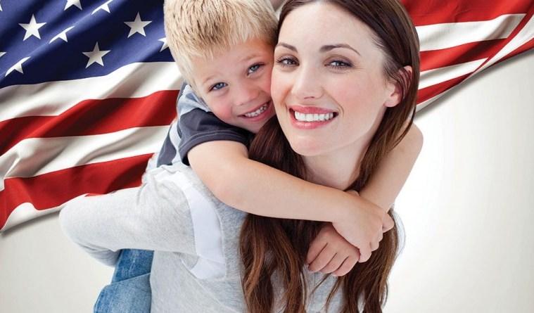 Military Mom