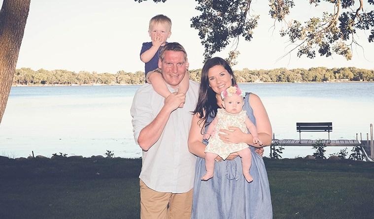 Family Amazing Brace