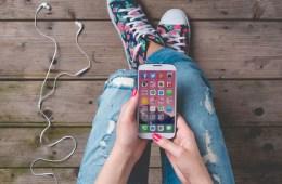 Screen Time- Phone