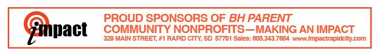 Impact Sponsorship
