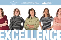 Nurses of Excellence