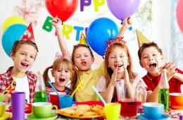 Birthday Bash Kids