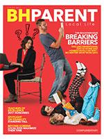 Black Hills Parent Cover - Sprint 2017