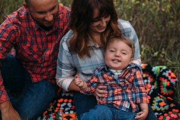 Murphy- Heartfelt Homecoming Family