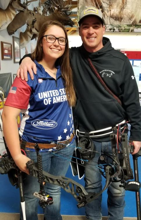 photo courtesy of Black Hills Archery
