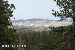 Tinton Trail (Sanctuary Loop)