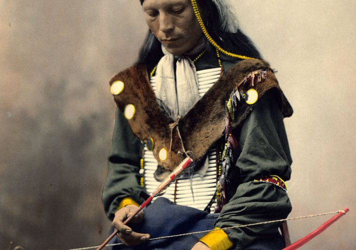 Traditional Native American