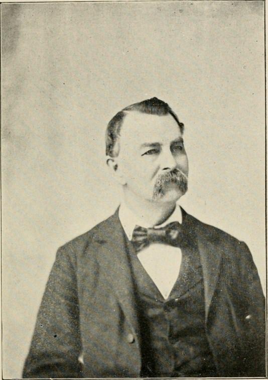 A.W. Merrick
