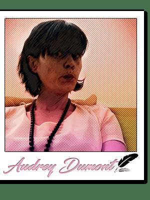 Audrey Dumont