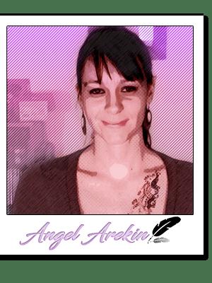 Angel Arekin