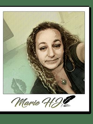 Marie HJ