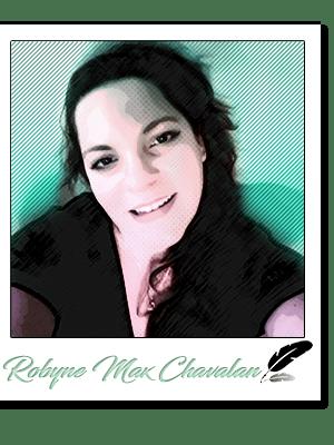 Robyne M Chavalan