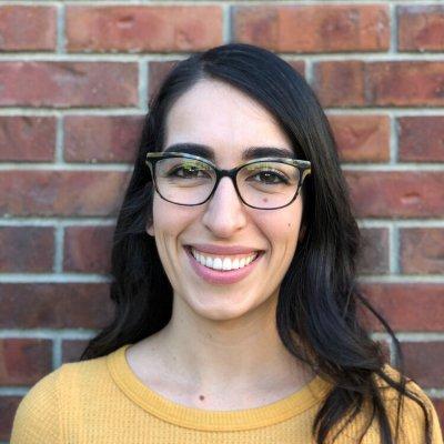 Fauna Yarza BS, PhD Student