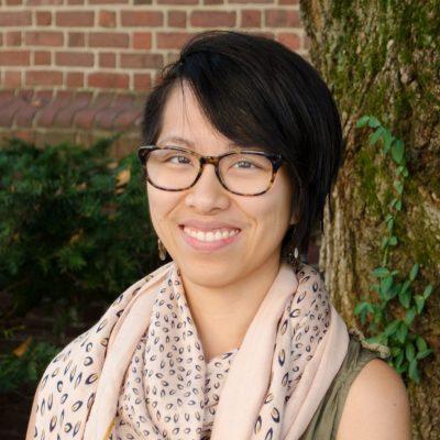 Jennifer Tsang PhD