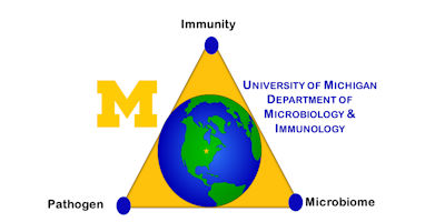 University of Michigan, Department of Microbiology & Immunology