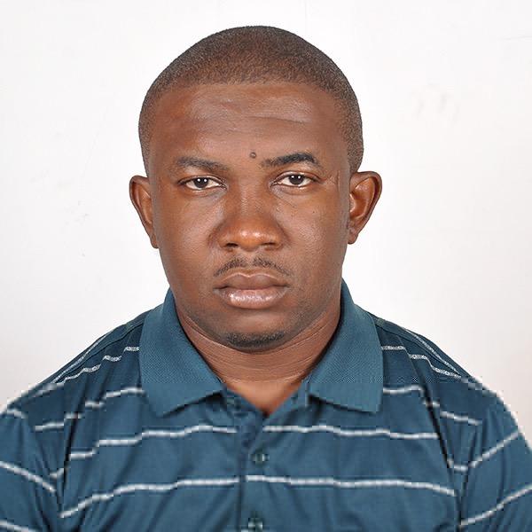 Nnaemeka Emmanuel Nnadi