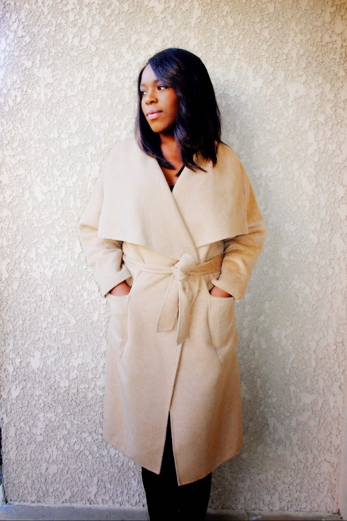 OLIVIA POPE MAKEUP & STYLE