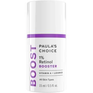 Paula's Choice Booster 1% Rétinol