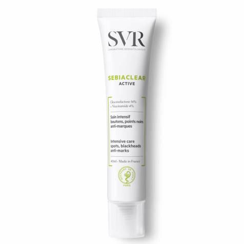 SVR Sebiaclear Active Acne + Spot Treatment