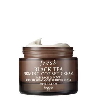 FRESHBlack Tea Corset Cream Firming Moisturiser
