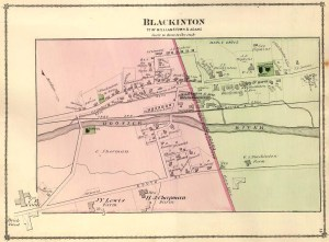 blackinton1876Map