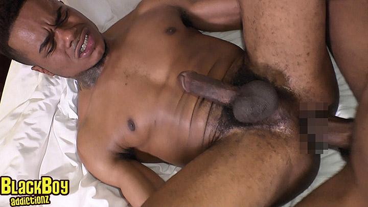 New Best Friend – Rico Pruitt's Gay Porn Debut
