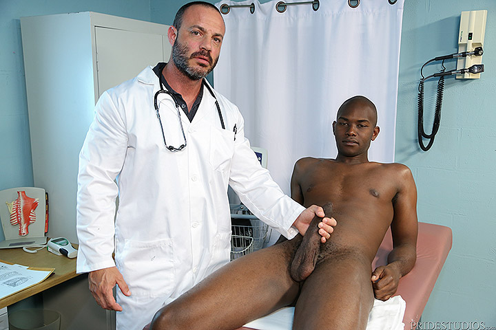 Is My Dick Too Big?
