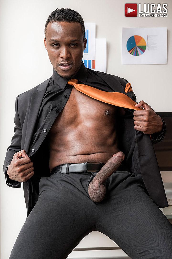 Andre Donovan Solo
