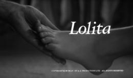 Lolita (1962, Stanley Kubrick)