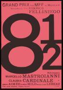 8½ Polish Poster I