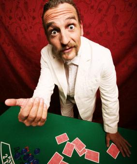 casinos love gamblers