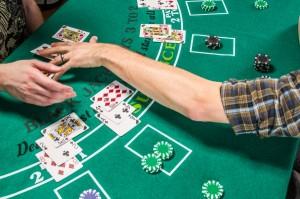 Jangan Percayai Dealer Blackjack Anda