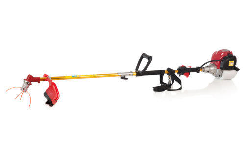NEW 8 in 1 POLE SAW POWERED BY HONDA GX35 BRUSHCUTTER
