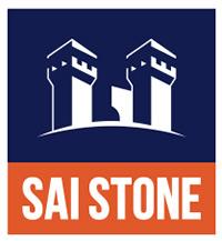 Sai Stone logo