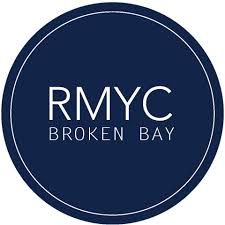 royal maritime yacht club broken bay logo