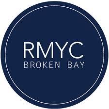 royal maritime yacht club broken bay logo
