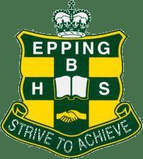 Epping Boys High School Logo