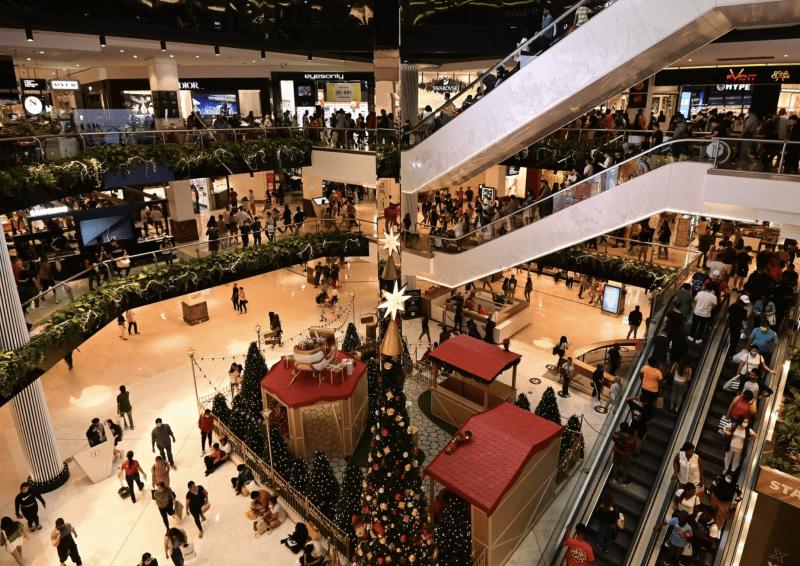 Retail Resurgence Ready