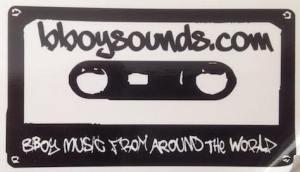 Bboysounds