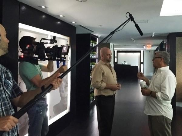 Scenes Reality Tv Show Miami Video