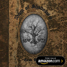 Zakk Wylde Book of Shadows 2