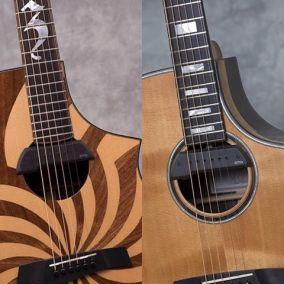 zakk wylde loucin acoustic guitars
