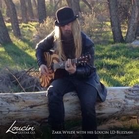 zakk wylde loucin outdoors
