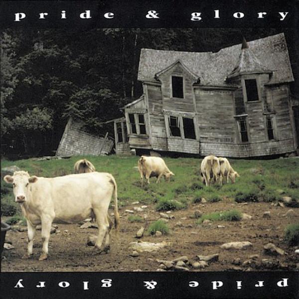 Zakk wylde's pride and glory album