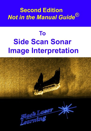Side Scan Sonar for First Responders & Search and Rescue