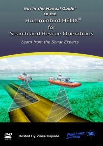 Humminbird® HELIX® 10 / SAR HAWK® Software / Training DVD / Accessory  Package