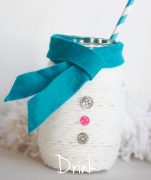 http://homeandgarden.craftgossip.com/cute-snowman-jar/