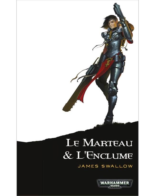 Le Marteau Et L Enclume : marteau, enclume, Black, Library, MARTEAU, L'ENCLUME, (EBOOK)