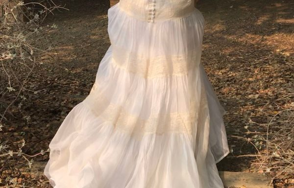 Jolie – Beautiful Couture Bridal Gown