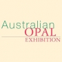 Australian Opal Exhibition on the cold coas